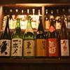 じのもん家 茅場町本店 - 料理写真:九州の日本酒大集合!