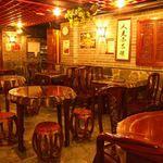 知音食堂 - 知音食堂は少人数も大人数も大歓迎です!まるで昔の中国のような店内で友達同士の忘年会しよう!