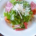 イタリアン&カフェ EMUSICA(エムジカ) - 料理写真:
