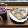 富良野チーズ工房 - 料理写真:ふらのピッツァ工房