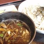 菅沼そばや - 料理写真: