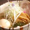 麺や和 - 料理写真:お店の看板商品「醤油和ラーメン」動物系・和風だし・背アブラを掛け合わせたトリプルスープ