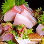 田舎 - ◆鮮魚 時価