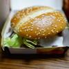 マクドナルド - 料理写真:クォーターパウンダーハバネロトマト セット