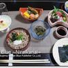 竹野屋 旅館 - 料理写真:お昼の会席コース
