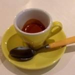 ROASTERS CAFE MANO+MANO - エスプレッソ