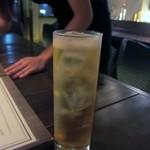 カフェ&バー チーズ - この日の2次会の乾杯はハイボールで乾杯です。