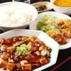 香琳園 - 料理写真:ランチも好評営業中!定食は各種650円とリーズナブル。ご飯おかわり自由です♪