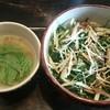 ホシジルシ - 料理写真:おとうふ丼(スープ付)680円♪