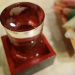 築地ビッグ寿司 - お飲み物一例
