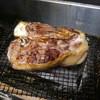 GITA - 料理写真:フィレンツェ伝統のTボーンステーキ。圧巻の600g!