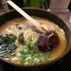 九条亭 - 料理写真:みそ 620円