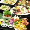 Kagura ~神楽~ - 料理写真:【平日限定】女子会コースのSweetsビュッフェ☆