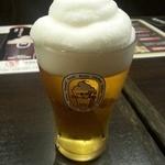 山内農場 - フローズンビール