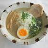 味よし - 料理写真:比内鶏塩そば 最高ブランド鶏 比内鶏使用 700円