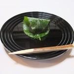 はり清 - 菓子('13.06)