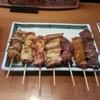 元祖美唄やきとり 福よし - 料理写真:焼き鳥盛り合わせ