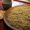 御蕎麦 ちきた - 料理写真: