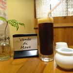 19784618 - シュケラート(アイスコーヒー)¥200