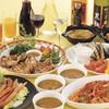 レストラン 樹林 - 料理写真:夏のビアプラザ開催中