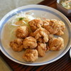 ごはん亭キー坊 - 料理写真:から揚げ13個