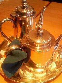 喫茶 リビエラ