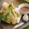 博多かんべえ - 料理写真:天ぷらの盛り合わせ