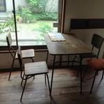カフェ コンバーション -