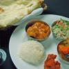 マドラスキッチン - 料理写真:ランチ Bセット 950円