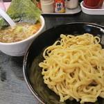 小林屋 - つけ麺 600円