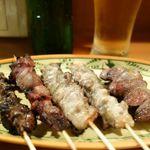 Kitchen & Bar Oaks -