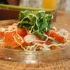 モクラバル - 料理写真: