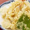 和食・海産物 稲穂 - 料理写真:揚げたて熱々を食べられる『天ぷら盛合せ』!必ず注文が入ってから、揚げています。口に入れた瞬間、サクっと弾ける美味しさを一度味わえばやみつきに。