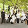 キュイジーヌ[s] ミッシェル・トロワグロ - 料理写真:ミッシェル・トロワグロは東京のスタッフのことも自分の家族と呼ぶ