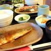 ANA FESTA 魚米処 旬 - 料理写真:鯖の味噌煮定食