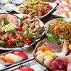 竹生 - 料理写真:お手軽宴会コース