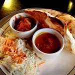 IndianRestaurant SONIA - スペシャルカレーとシーフードカレー
