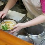 池上製麺所 -