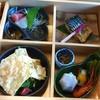 日本橋 俵屋 - 料理写真:刺身や焼き物など