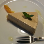 BEAR - 本日のケーキ(キャラメル)
