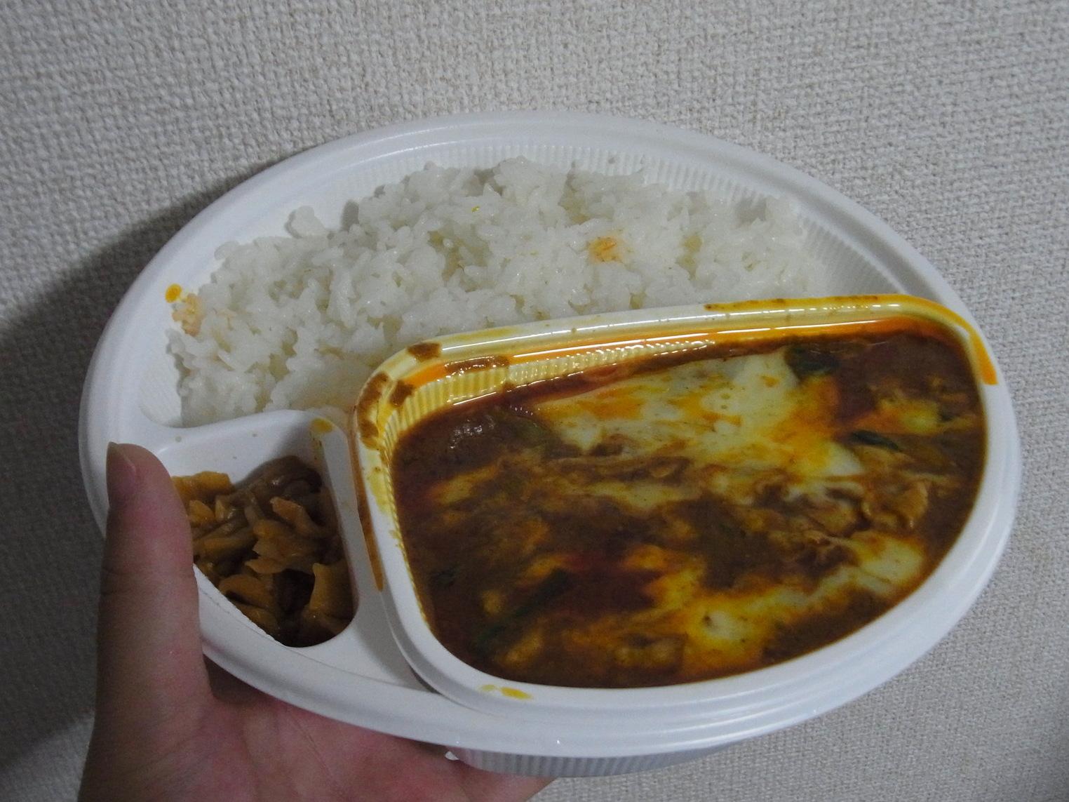 CoCo壱番屋 豊科インター店