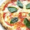 イタリアンバルLocco - 料理写真:直径28cmの本格ミラノ風ピッツァ!驚きの880円!!