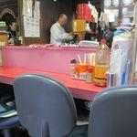マルケイ食堂 -
