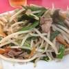 ちとせ - 料理写真:肉ニラ炒め