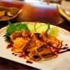 にこまる二代目 - 料理写真:アナゴ