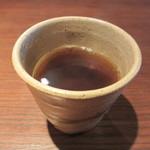 ナオライ - ウーロン茶