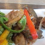 SO - 茄子と豚肉の味噌炒め