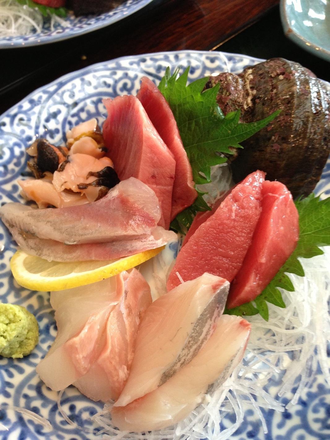 すし・和食処 伊豆島 三浦海岸店