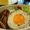 さんるーむ - 料理写真:ロコモコ  \980