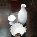 神田まつや - 料理写真:(ココから2013,7月です)